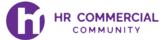 HR Commercial Community