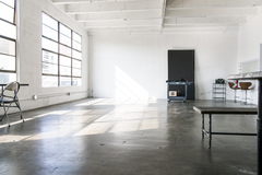 Renting out: L.A. Natural Light Stage