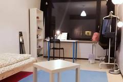 Annetaan vuokralle: Single room in Otaniemi
