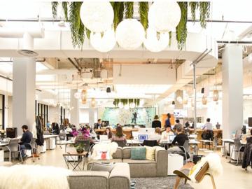Workspace Profile: MatchOffice.fi
