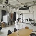 Renting out: Työtilaa vapaana valokuvausstudiossa Kalasatamassa
