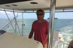 Offering: USCG 100 Ton Capt. Boat /Yacht Relocate/ New Owner Training