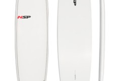Renting out: 7'3 Epoxy Thruster Longboard