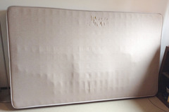 Annetaan: Bed Frame, 120 x 200 cm