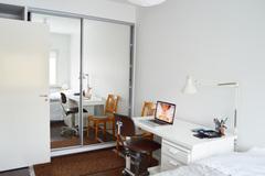 Annetaan vuokralle: Apartment for rent in Kallio