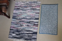 Selling: Two Rugs