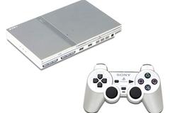 Myydään: PlayStation 2 with games
