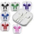 Buy Now: Earphone Earbud Headset Headphone 100 Pcs. MIX Color
