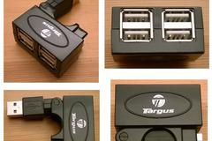 Selling: USB hub