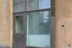 Renting out: Liiketila/työhuone Aleksis Kiven kadulla!
