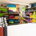 Looking for workspace: Tuotantotiloja joogavälinevalmistukseen