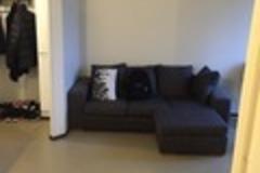 Annetaan vuokralle: Furnished apartment for rent in helsinki
