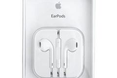 Sólo anuncio: Lote 50 piezas Apple Earpods Audifonos Original Apple