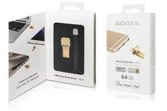 Sólo anuncio: Lote 10 piezas Adata Apple Original Memoria para Iphone 64gb