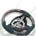 Selling: Custom Carbon Fiber Steering Wheels