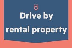 Service: Property Drive-By