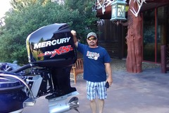 Offering: Outboard/ Inboard Repair - Cleburne, TX