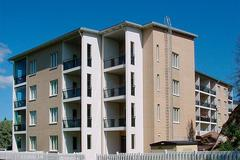 Renting out: Private apartment in Tuomarila