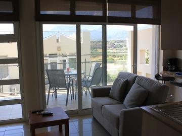 Offre: CRETE: Apartment to rent www.hemera-crete-apartments