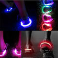 Sell: 20 LED Shoe Clips with Flashing Mode MSRP 599.80