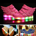 Sell: Kids LED Glowing Wings Shoes Mixed Sizes