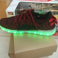 Sell: 12 Men's LED Light Up Shoes