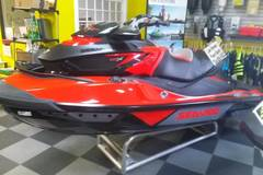 Selling: 2016 SEA-DOO RXT- X AS 260 Jetski