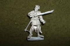 Selling: Undead Samurai warrior. metal 28-30mm.