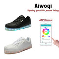 Sell: Case of 12 adult smart/ Bluetooth enabled LED SHOES/ amazing