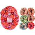 Sell: Mixed lot women's fashion infinitive scarf