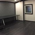 Renting out: Äänitarkkaamo / studiotila