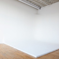 Renting out: Bright photo studio with cnr cyc and views of Manhattan