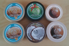 Venta: Mantecas corporales The Body Shop