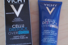 Venta: Vichy cellu destock overnight 200ml