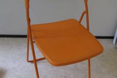 Annetaan: Folding chair