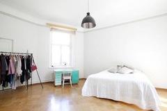 Annetaan vuokralle: 25 m2 room in Helsinki's coolest share house (Katajanokka)