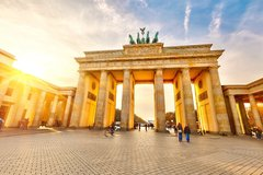 Offering: Gay Berlin guide: the best of the City with Rafael