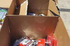 Sólo anuncio: Remate de cajas $299