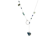 Selling: Amanda Roman Glass Lariat