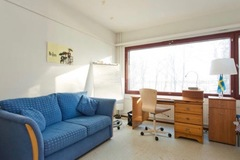 Annetaan vuokralle: Sea-facing furnished apartment for Aalto students (3 weeks)