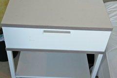 Myydään: Bedside table