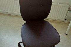 Myydään: Office chair