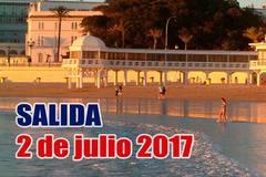 Eventos: Viaje a Cádiz. 2 de Julio