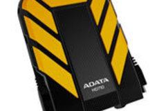 Sólo anuncio: Disco Duro Externo HD710 1TB Amarillo
