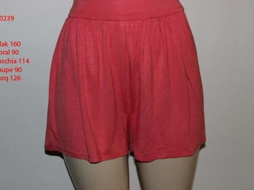 Buy Now: (60) Rayon Spandex Shorts Made in USA $ 2.75ea