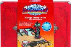 Sell: 16 Power Skylanders Superchargers Garage Case MSRP $415.84