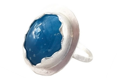 Selling: Blue Raspberry Ring
