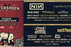 Past Event: Aftershock Music Festival