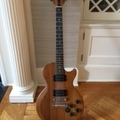 Renting out: 1979 Gibson The Paul
