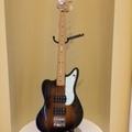 Renting out: 2015 Fender Jaguar Bass